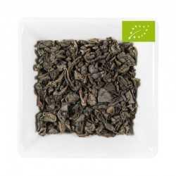 Ceai Verde Gunpowder Organic