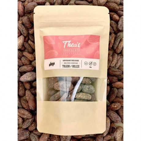 Boabe de cacao Thea's Toledo/Belize