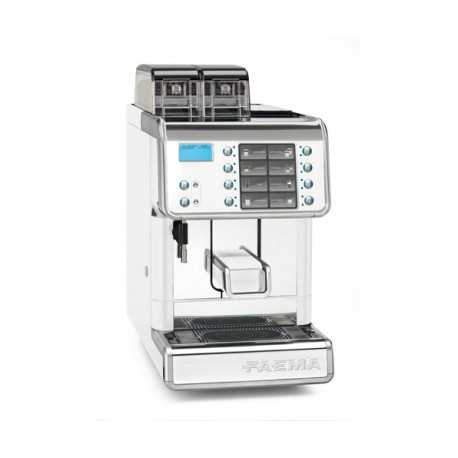 Faema Super-Automat BARCODE MilkPS/11